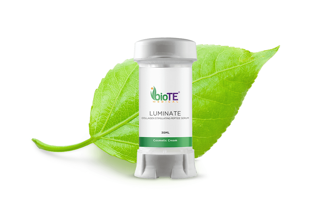 BioTE® Hair Rescue -Luminate | BioTE Medical Nutraceuticals