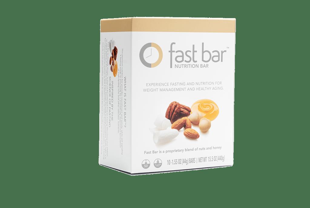 BioTE® Prolon - Fast Bars | BioTE Medical Nutraceuticals