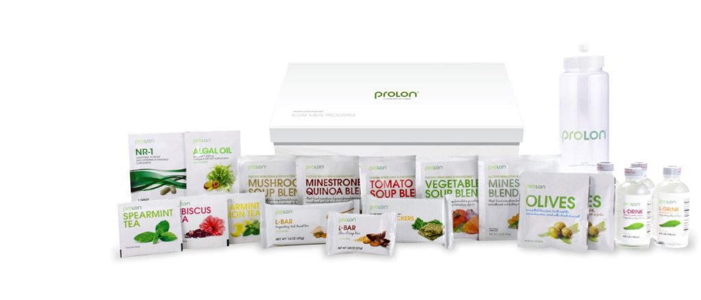 BioTE® Prolon - Fast Mimicking Diet | BioTE Medical Nutraceuticals