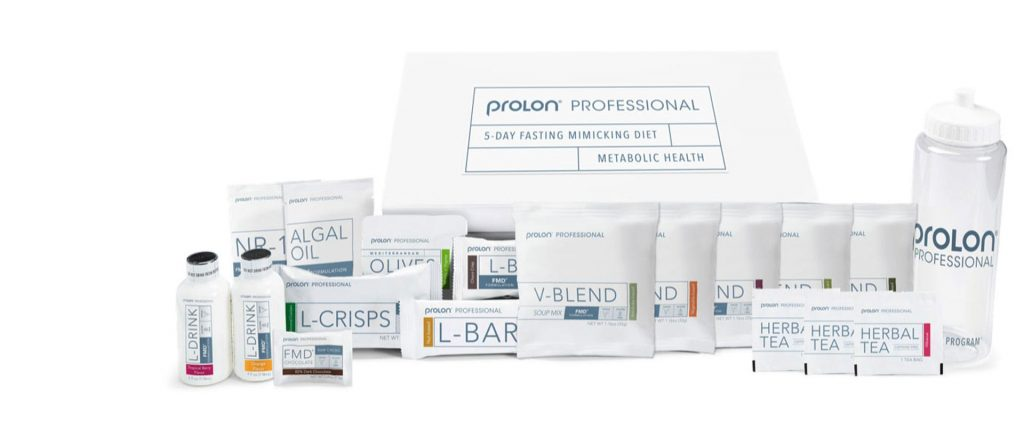 BioTE® Prolon Professional - Fast Mimicking Diet | BioTE Medical Nutraceuticals