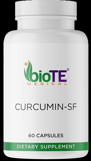BioTE<sup>®</sup> CURCUMIN-SF