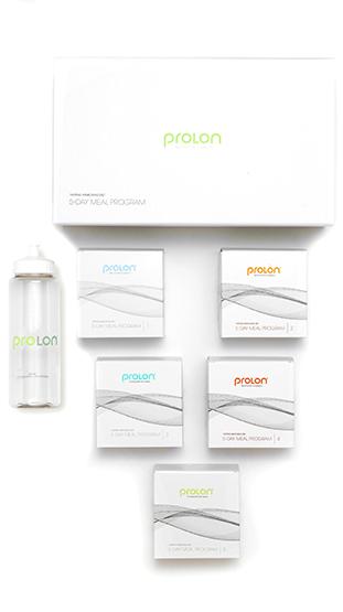 ProLon – Fasting Mimicking Diet
