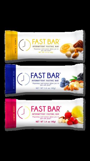 ProLon – Fast Bars